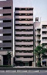 ガラ・シティ中目黒[5階]の外観