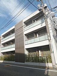 東京メトロ有楽町線 千川駅 徒歩1分の賃貸マンション
