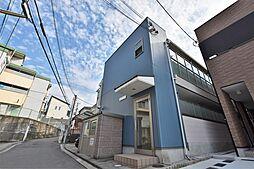 石田ハイツ2号館[2階]の外観