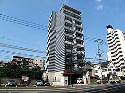 エコノ桜坂8[602号室]の外観
