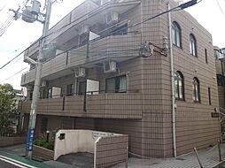 ファゼンダ78[3階]の外観