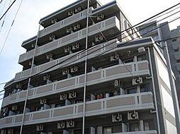 パンルネックスディア室見2[4階]の外観