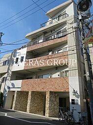 学芸大学駅 25.6万円