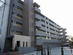 ヴィラージエ[1階]の外観
