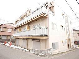 神奈川県綾瀬市寺尾北1丁目の賃貸マンションの外観