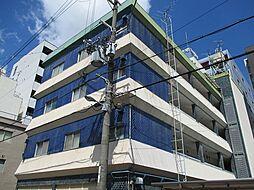 新大阪マンション[2階]の外観