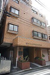 ライオンズマンション関内第3[401号室]の外観