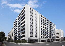 ガーラ・プレシャス横濱関内[10階]の外観