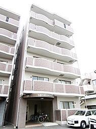 SHISUKAMIA[301号室]の外観