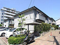 コンフォート吉塚II B[201号室]の外観