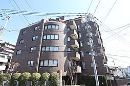 東急ドエルアルスあざみ野弐番館[5階]の外観