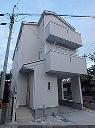 [一戸建] 埼玉県さいたま市大宮区上小町 の賃貸【/】の外観