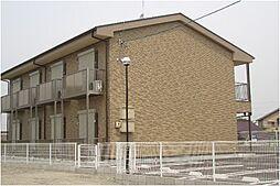 シャルマン愛知川[103号室]の外観