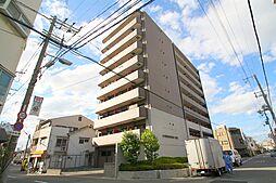 S-RESIDENCE野江(エスレジデンス野江)