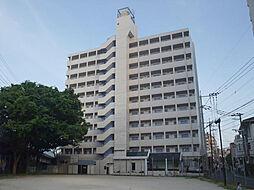 メゾン・ド・コンフォート[0905号室]の外観
