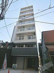 近鉄南大阪線 北田辺駅 徒歩1分の賃貸マンション