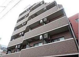 東京都中野区丸山1丁目の賃貸マンションの外観