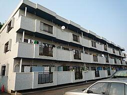 イズミ第3マンション[3階]の外観