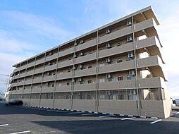 JR日光線 鹿沼駅 バス5分 西千渡下車 徒歩6分の賃貸マンション