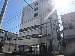 東京都八王子市本町の賃貸マンションの外観