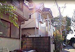 エスポアール代田橋[101号室]の外観