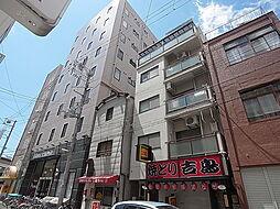 品川第6マンション[5階]の外観
