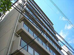 メゾンサプリーム[9階]の外観