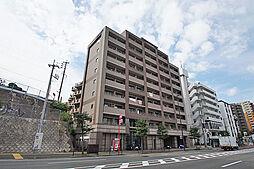 グランフォーレ桜坂ステーションプラザ[9階]の外観
