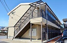 長野県塩尻市大字宗賀の賃貸アパートの外観