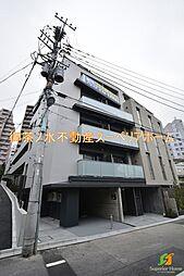 東京メトロ丸ノ内線 茗荷谷駅 徒歩5分の賃貸マンション