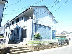 フレマリール鎌ヶ谷A[1階]の外観