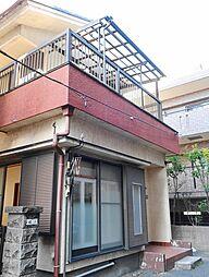 [一戸建] 千葉県浦安市当代島3丁目 の賃貸【/】の外観