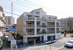 ラフィネパルク新浜[4階]の外観