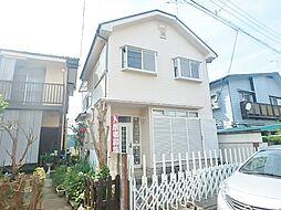 [一戸建] 神奈川県相模原市緑区三ケ木 の賃貸【/】の外観