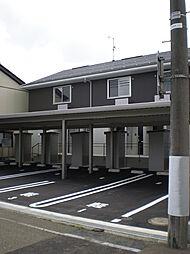 KD−I[1階]の外観