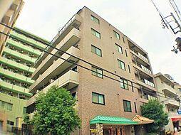 アーネスト須磨[7階]の外観