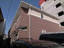 東船橋駅 0.6万円