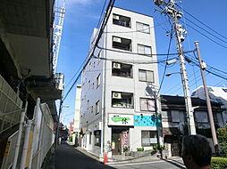 東豊マンション小岩[2階]の外観