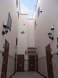 ラ・フェーヴIII[102号室]の外観