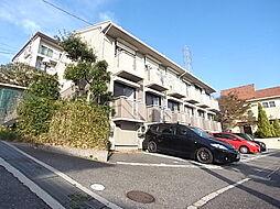 阪急神戸本線 夙川駅 徒歩10分の賃貸アパート