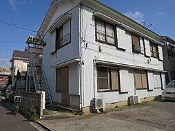 中澤荘[1階]の外観