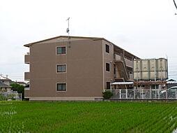 エスポアール伊勢[3階]の外観