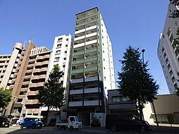 エンクレスト博多Belle[12階]の外観