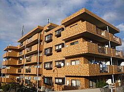 神奈川県横浜市都筑区荏田東2丁目の賃貸マンションの外観