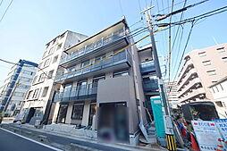 JR京浜東北・根岸線 北浦和駅 徒歩14分の賃貸マンション