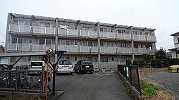 ラヴィル横浜[103s号室]の外観