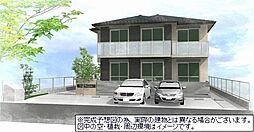 茅ヶ崎市下町屋2丁目シャーメゾン(仮)[202号室]の外観