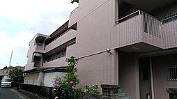 第11島田マンション[2階]の外観