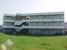 第12上野ビル[302号室]の外観