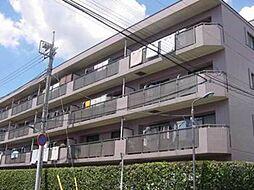 プレステージ平和台2番館[4階]の外観